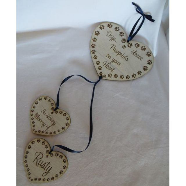 3 Hearts Sign